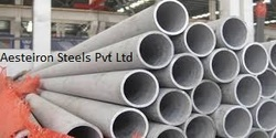 329H Seamless Stainless Steel Tube