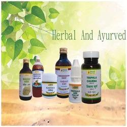 Herbal And Ayurvedic Product