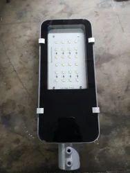12 Watts LED Based Solar Street Light
