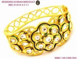 Designer Peacock Bracelet