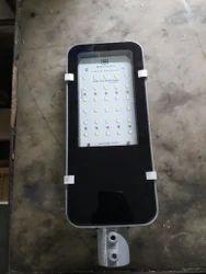 18 Watts LED Solar Street Light