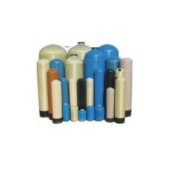 Commercial RO Components