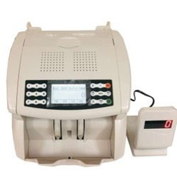 Currency Counting Machine Km 9012