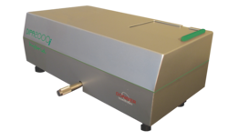Particle Size and Shape Analyzer