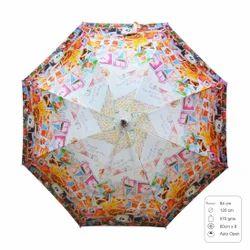 Printed Ladies Imported Umbrella