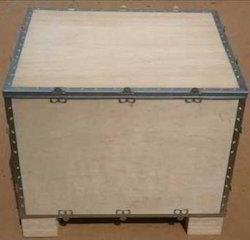 Nail Less Box