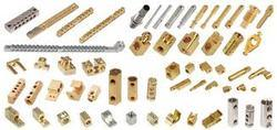 Brass Fuse Earthing Accessories