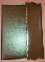 Faux Leather Conference Folder FS Hawk-I 131