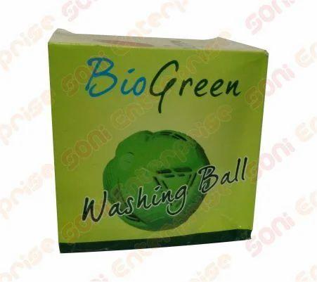 Bio Green Washing Ball