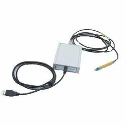 USB LVDT Comparator
