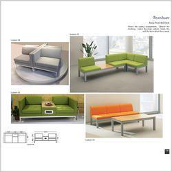 High Workspace Seating Pinnacle 01 Pinnacle 02 Pinnacle