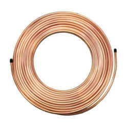 Copper Capillary Tubes