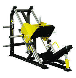 Nfsl7020 Linear Leg Press Machine