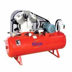2HP Compressor