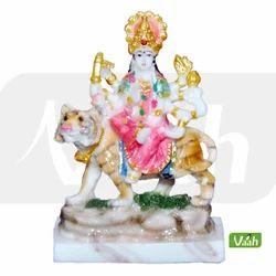 Resin Durga Maa Statue