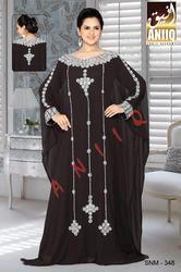 Islamic Abaya Kaftan