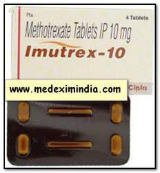 Generic Rheumatrex (Methotraxate)
