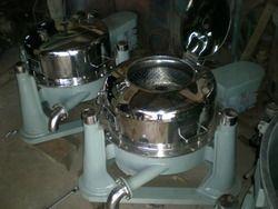 Solid Liquid Separator