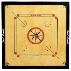Full Carrom Board