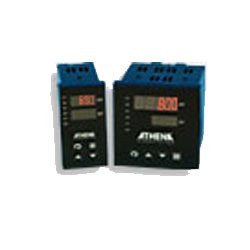 Series 18C/19C/25C DIN Temperature/Process Controller