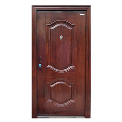 Steel Doors  sc 1 st  SS Interiors & Exterior and Interior Door - Steel Doors Manufacturer from Rajahmundry
