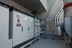 Power Maintenance Services