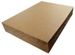 Corrugated Sheet Board