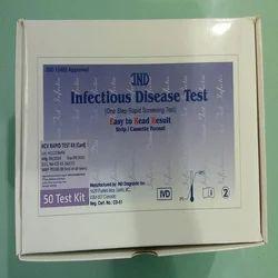 IND Diagnostic Inc (APEX)