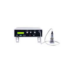 Microwave Power Meter