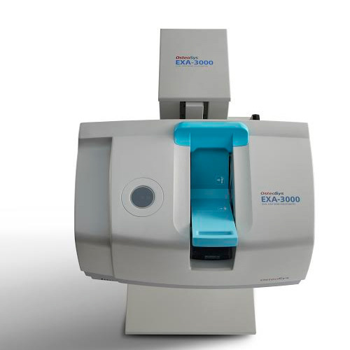 EXA 3000 BMD Machine