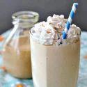 Irish Bailey Milkshake