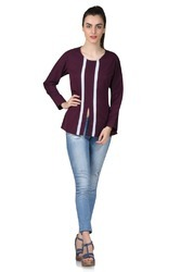 Full Sleeve Tops Women