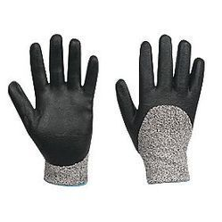 Nitrile Dipped Cut Resistant Gloves