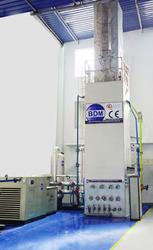 Medical Air Separation Plant