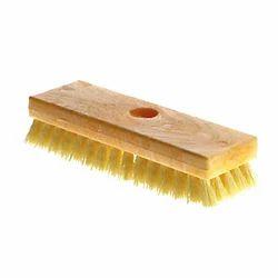 Floor Scrubbing Brushes