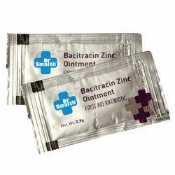 Bacitracin Zinc Ointment 0.9g