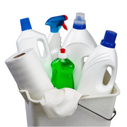 Water Treatment Chemicals for Water Cleaning