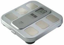 Omron Body Fat Analyzer Scale Hbf 400