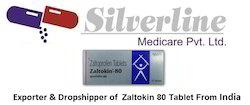 Zaltokin 80 Tablet
