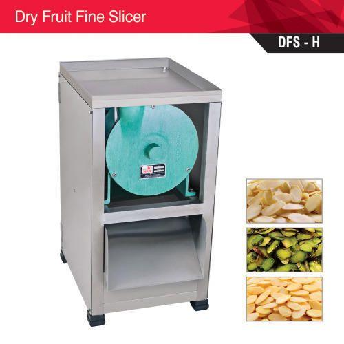 Dry Fruit Fine Slicer