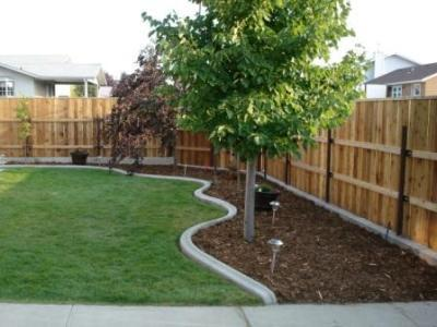 Curbing for Gardens Garden Curbing Manufacturer from Nagpur