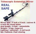 Telescopic Extension Mirror