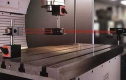 CNC Machine Health Check up