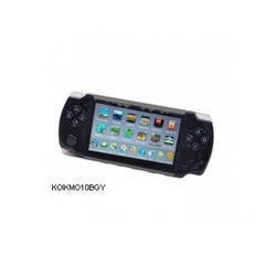 General Aux Kameo 3D Digital Player Game