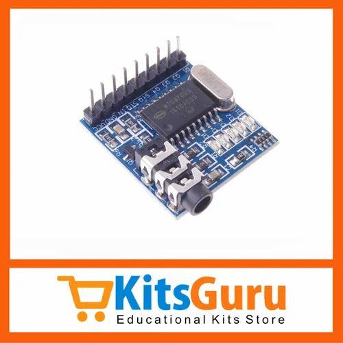 Diy Electronics Kits Mt8870 Dtmf Voice Decoding Module Phone