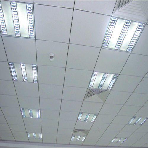 Grid False Ceilings