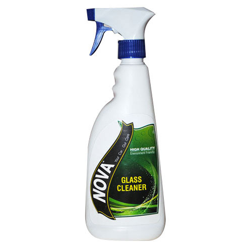 Nova Car Glass Cleaner