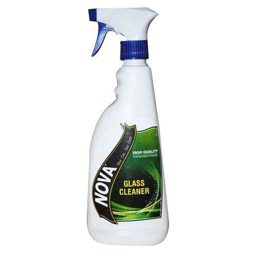 Nova Glass Cleaner