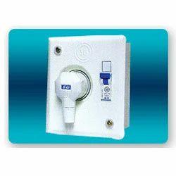 AC Plug & Socket Distribution System