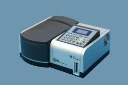 UV- Visible Spectrometer